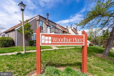 3905 Woodhue Place UNIT 14, Alexandria, VA 22309 - #: VAFX1052604