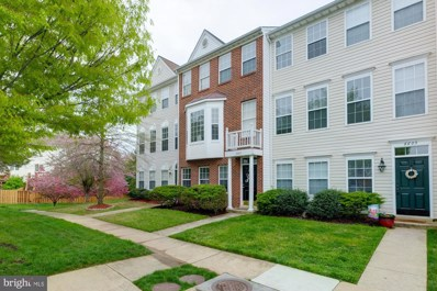 6603 Hunter Creek Lane, Alexandria, VA 22315 - #: VAFX1052630