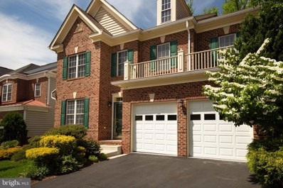 9198 Topaz Street, Fairfax, VA 22031 - #: VAFX1052632