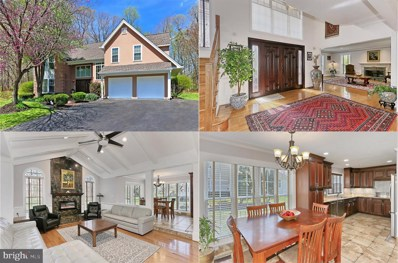 8934 Cross Chase Circle, Lorton, VA 22079 - #: VAFX1052634