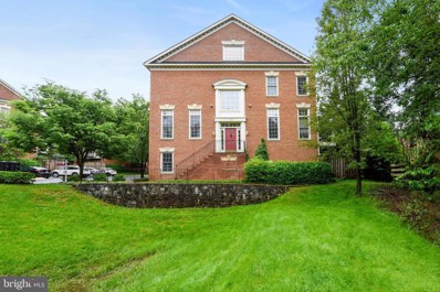 7468 Carriage Hills Drive, Mclean, VA 22102 - MLS#: VAFX1052742