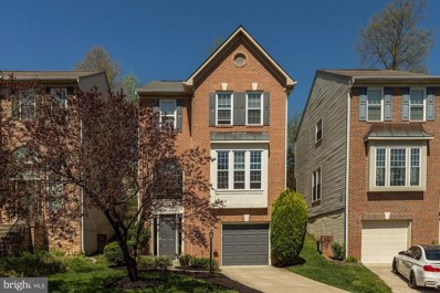 13904 Green Trails Court, Centreville, VA 20121 - #: VAFX1052782