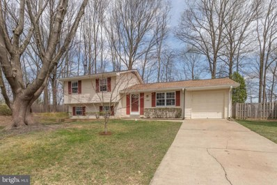 10808 Oak Wilds Court, Burke, VA 22015 - #: VAFX1052908