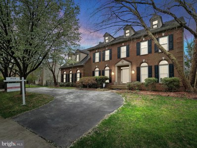 6339 Brocketts Crossing, Alexandria, VA 22315 - #: VAFX1053024