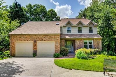 5608 Cavalier Woods Lane, Clifton, VA 20124 - #: VAFX1053042