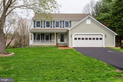 9820 Squaw Valley Drive, Vienna, VA 22182 - #: VAFX1053078