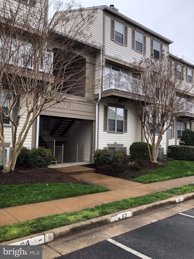 9264 Cardinal Forest Lane UNIT D, Lorton, VA 22079 - MLS#: VAFX1053106