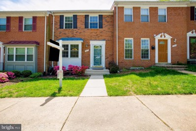 7817 Beard Court, Falls Church, VA 22043 - #: VAFX1053242
