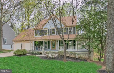 1387 Old Quincy Lane, Reston, VA 20194 - #: VAFX1053254