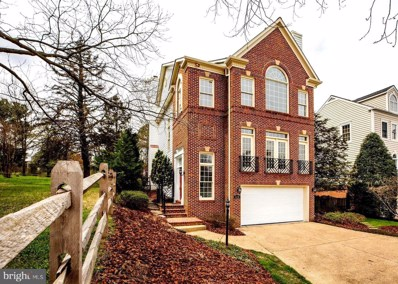 1628 Great Falls Street, Mclean, VA 22101 - #: VAFX1053294
