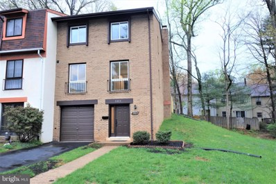 3013 Mission Square Drive, Fairfax, VA 22031 - #: VAFX1053336