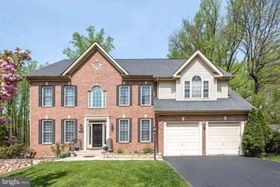 4704 Groves Lane, Fairfax, VA 22030 - #: VAFX1053348