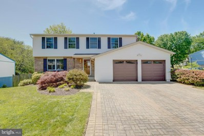9423 Mirror Pond Drive, Fairfax, VA 22032 - #: VAFX1053376