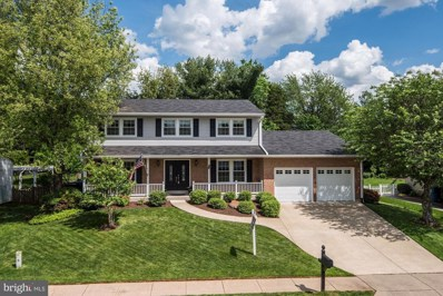 13407 Brookfield Drive, Chantilly, VA 20151 - #: VAFX1053406