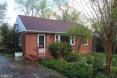 1802 Jamestown Road, Alexandria, VA 22308 - #: VAFX1053560