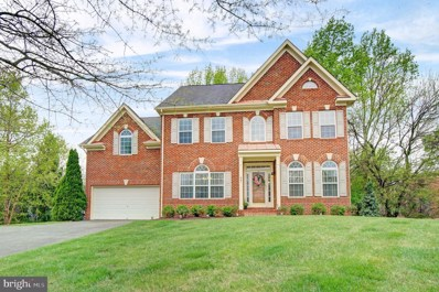 901 Royal Elm Court, Herndon, VA 20170 - #: VAFX1053600
