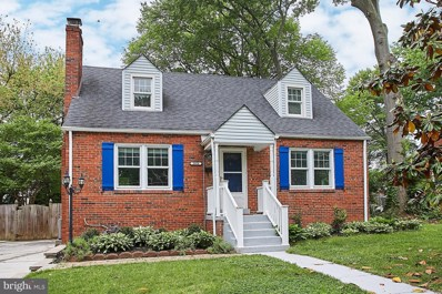 2926 Lawrence Drive, Falls Church, VA 22042 - #: VAFX1053602