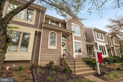 1124 Whitworth Court, Herndon, VA 20170 - #: VAFX1053604