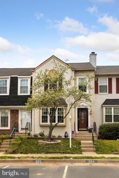 13661 Barren Springs Court, Centreville, VA 20121 - #: VAFX1053654