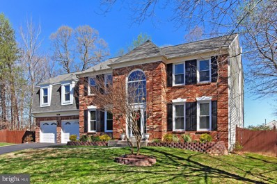 8962 Spruce Ridge Road, Fairfax Station, VA 22039 - #: VAFX1053658