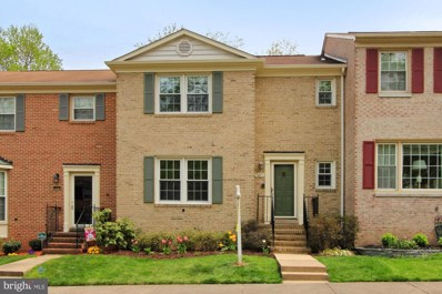 7417 Willshire Hunt Court, Springfield, VA 22153 - #: VAFX1053768
