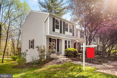 10989 Greenbush Court, Reston, VA 20191 - #: VAFX1053770