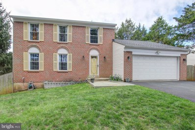 13601 Chevy Chase Lane, Chantilly, VA 20151 - #: VAFX1053776