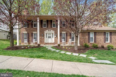 9822 Five Oaks Road, Fairfax, VA 22031 - MLS#: VAFX1053780