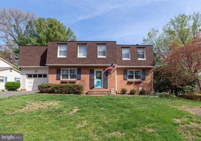 5304 Kaywood Court, Fairfax, VA 22032 - #: VAFX1053844