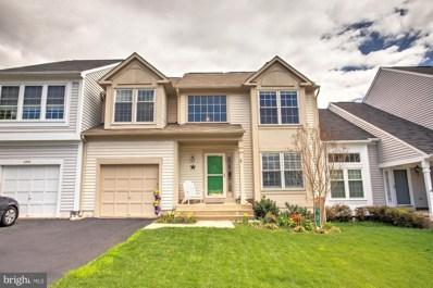 6505 Palisades Drive, Centreville, VA 20121 - #: VAFX1053892