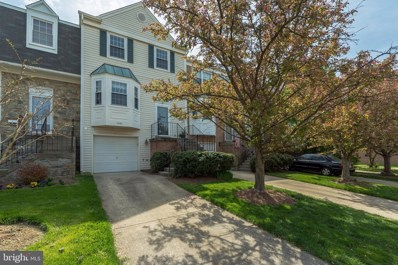 4282 Sleepy Lake Drive, Fairfax, VA 22033 - #: VAFX1053950