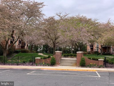 3334 Spring Lane UNIT B-36, Falls Church, VA 22041 - #: VAFX1054042