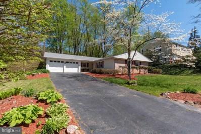 4309 Markwood Lane, Fairfax, VA 22033 - #: VAFX1054070