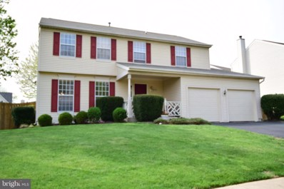 6524 Harvest Mill Court, Centreville, VA 20121 - #: VAFX1054074