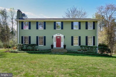11821 Plantation Drive, Great Falls, VA 22066 - #: VAFX1054134