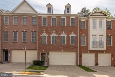 9430 Lakeland Fells Lane, Lorton, VA 22079 - MLS#: VAFX1054208