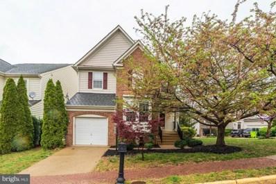 8824 Carpenters Hall Drive, Lorton, VA 22079 - #: VAFX1054238