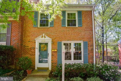 2342 Horseferry Court, Reston, VA 20191 - #: VAFX1054296