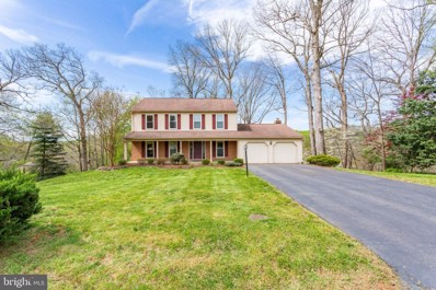 9815 Wintercress Court, Vienna, VA 22182 - #: VAFX1054394