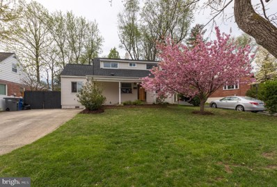 7145 Parkview Avenue, Falls Church, VA 22042 - #: VAFX1054420