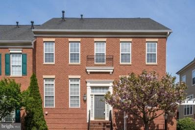 1869 Amberwood Manor Court, Vienna, VA 22182 - #: VAFX1054428