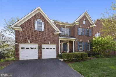 2904 Tourmaline Way, Fairfax, VA 22031 - #: VAFX1054546