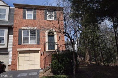4200 Sleepy Lake Drive, Fairfax, VA 22033 - #: VAFX1054554