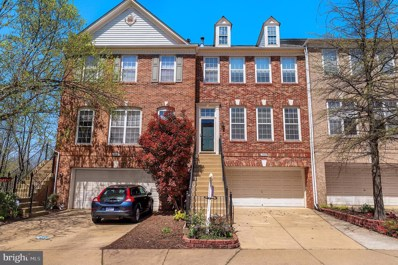 12880 Fair Valley Court, Fairfax, VA 22033 - #: VAFX1054620