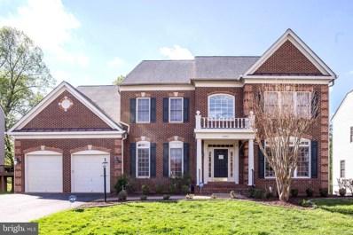 5282 Meadow Estates Drive, Fairfax, VA 22030 - #: VAFX1054642