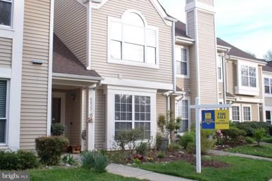 6022 Creekstone Lane, Centreville, VA 20120 - #: VAFX1054648