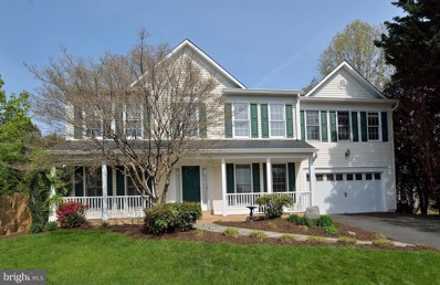 4391 Poplar Tree Court, Chantilly, VA 20151 - #: VAFX1054662