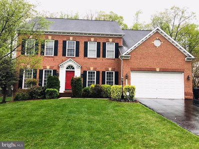 5012 Devin Green Lane, Fairfax, VA 22030 - #: VAFX1054666