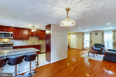1549 Hiddenbrook Drive, Herndon, VA 20170 - MLS#: VAFX1054714