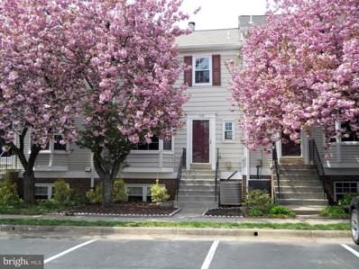 4128 Placid Lake Court UNIT 64B, Chantilly, VA 20151 - #: VAFX1054764